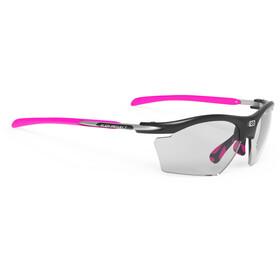 Rudy Project Rydon Slim Glasses black gloss - impactx photochromic 2 black